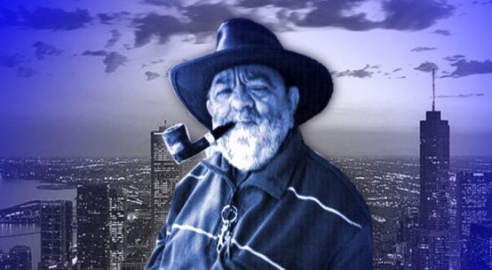 Bluesman Shorty.